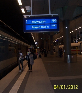Day 2 in dresden for Berlin to dresden train